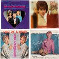 Music Memorabilia:Recordings, Bobby Bare & Others - Group of Four Vintage Country LPs(Various, 1960s).... (Total: 4 )