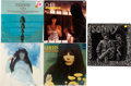 Music Memorabilia:Recordings, Sonny & Cher -- Group of Five Sealed Solo LPs (Imperial / Atco, 1960s).... (Total: 5 )