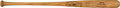 Baseball Collectibles:Bats, 1968 Eddie Mathews Game Used Detroit Tigers Team Signed Bat, PSA/DNA GU 9.5. ...