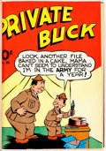Golden Age (1938-1955):Miscellaneous, Large Feature Comic #21-30 Bound Volume (Dell, 1940)....