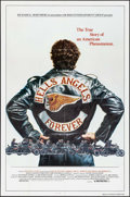 """Movie Posters:Exploitation, Hells Angels Forever (RKR Releasing, 1983). One Sheet (27"""" X 41"""").Exploitation.. ..."""