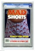 "Modern Age (1980-Present):Humor, Mad Special #68 Gaines File pedigree (EC, 1989) CGC NM+ 9.6 Whitepages. Photo cover. Titled ""Mad Shorts."" This is currently..."