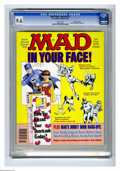 Modern Age (1980-Present):Humor, Mad Special #71 Gaines File pedigree (EC, 1990) CGC NM+ 9.6 Whitepages. Includes Mad door hang-ups. Reprints Batman parodie...
