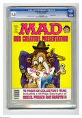 Modern Age (1980-Present):Humor, Mad Special #72 Gaines File pedigree (EC, 1990) CGC NM/MT 9.8 Whitepages. Basil Wolverton cover. This is currently the high...