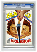 Modern Age (1980-Present):Humor, Mad Special #81 Gaines File pedigree (EC, 1992) CGC NM- 9.2 Whitepages. James Warhola cover. Harvey Kurtzman and Bill Elder...