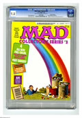 Magazines:Mad, Mad Special #82 Gaines File pedigree (EC, 1992) CGC NM/MT 9.8 Whitepages. Stan Borack cover. Norman Mingo art. Includes 4 f...