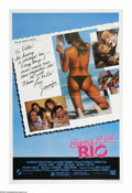 """Movie Posters:Comedy, Blame It on Rio (20th Century Fox, 1984). One Sheet (27"""" X 41""""). Starring Michael Caine and Demi Moore, this film tells the ..."""