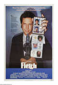 "Movie Posters:Comedy, Fletch (Universal, 1985). One Sheet (27"" X 41""). In an up-and-downcareer, this is one of the high ups in Chevy Chase's resu..."