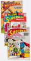 Action Comics Group of 13 (DC, 1960-68) Condition: Average GD/VG.... (Total: 13 Comic Books)