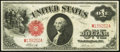Large Size:Legal Tender Notes, Fr. 37 $1 1917 Legal Tender Very Fine-Extremely Fine.. ...