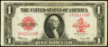 Large Size:Legal Tender Notes, Fr. 40 $1 1923 Legal Tender Very Fine.. ...