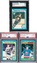 Hockey Cards:Sets, 1979 O-Pee-Chee Hockey Complete Set (396). ...