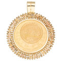 Estate Jewelry:Pendants and Lockets, Gold Coin, Gold Jewelry. ...