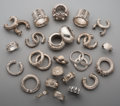 Jewelry:Bracelets, A Large Group of Indian and Tibetan Bracelets... (Total: 31 )