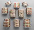 Tribal Art, Ten Turkoman or Pakistani Cuff Bracelets. ... (Total: 10 Items)