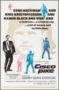 """Movie Posters:Drama, Cisco Pike & Others Lot (Columbia, 1971). One Sheets (27"""" X41""""). Drama.. ... (Total: 4 Items)"""