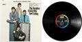 Music Memorabilia:Recordings, Beatles Yesterday and Today Ultra Rare Stereo Record Club LP(Capitol 2553, 1966)....