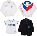 Miscellaneous Collectibles:General, 2000's Olga Korbut Personal Jackets & Clothing Lot of 4. ...