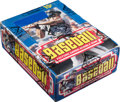 Baseball Cards:Unopened Packs/Display Boxes, 1977 Topps Baseball Wax Box With 36 Unopened Packs. ...