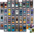 Football Collectibles:Tickets, 1968-2013 Super Bowl Tickets - 31 Fulls and 6 Stubs. ...