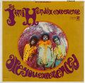 Music Memorabilia:Recordings, Jimi Hendrix Experience Are You Experienced Sealed US Stereo LP (Reprise RS 6261, 1967)....