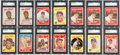 Baseball Cards:Lots, 1959 Topps Baseball Collection (1,450+) With Many Stars. ...