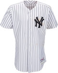 Baseball Collectibles:Uniforms, 2011 Alex Rodriguez Game Worn Unwashed New York Yankees Jersey from Opening Day MLB Authentic Photo Matched!...