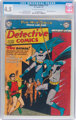 Detective Comics #173 (DC, 1951) CGC VG+ 4.5 Off-white to white pages