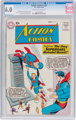 Action Comics #265 (DC, 1960) CGC FN 6.0 Cream to off-white pages