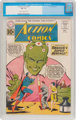 Action Comics #280 (DC, 1961) CGC FN+ 6.5 Cream to off-white pages