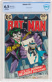 Batman #251 (DC, 1973) CBCS FN+ 6.5 Off-white pages