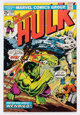 The Incredible Hulk #180 (Marvel, 1974) Condition: VG+