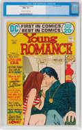 Bronze Age (1970-1979):Romance, Young Romance #184 (DC, 1972) CGC NM+ 9.6 Off-white to whitepages....