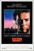 """Movie Posters:Action, Sudden Impact & Other Lot (Warner Brothers, 1983). One Sheets(2) (27"""" X 41""""). Action.. ... (Total: 2 Items)"""