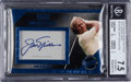 Golf Cards:General, 2014 Press Pass Five Star Jack Nicklaus Cut Signatures Numbered 5 out of 5 #FSSJNB BGS NM+ 7.5 - 10 Autograph. ...