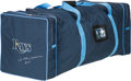Baseball Collectibles:Others, 2011 Johnny Damon Tampa Bay Rays Personal Equipment Bag. ...