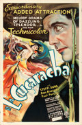 "Movie Posters:Short Subject, La Cucaracha (RKO, 1934). One Sheet (27"" X 41"").. ..."