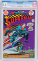Superman #268 (DC, 1973) CGC NM+ 9.6 Off-white to white pages