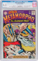The Brave and the Bold #57 Metamorpho (DC, 1964) CGC FN+ 6.5 Cream to off-white pages