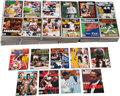 Miscellaneous Collectibles:General, 1990-99 Sports Illustrated Magazine Complete Decade Collection(500+). ...