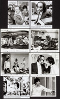 "Movie Posters:Action, Dog Day Afternoon (Warner Brothers, 1975). Photos (29) (9"" X 7.5""& 8"" X 10""). Action.. ... (Total: 29 Items)"
