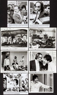 """Dog Day Afternoon (Warner Brothers, 1975). Photos (29) (9"""" X 7.5"""" & 8"""" X 10""""). Action. ... (..."""