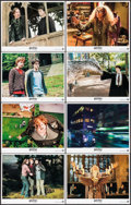 """Movie Posters:Fantasy, Harry Potter and the Prisoner of Azkaban (Warner Brothers, 2004).International Lobby Card Set of 12 (11"""" X 14""""). Fantasy.. ...(Total: 12 Items)"""