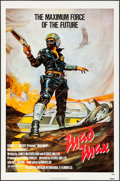 """Movie Posters:Science Fiction, Mad Max (American International, 1980). One Sheet (27"""" X 41""""). Science Fiction.. ..."""