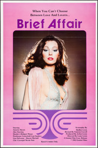 """Brief Affair & Other Lot (Gemini, 1982). One Sheets (30) (25"""" X 30"""" & 27"""" X 41""""). Ad..."""