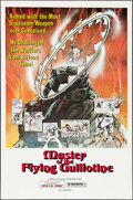"""Movie Posters:Action, Master of the Flying Guillotine & Others Lot (Seymour Borde,1975). Identical One Sheets (20) (27"""" X 41""""). Action.. ... (Total:20 Items)"""