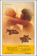 "Movie Posters:Drama, Last Tango in Paris (United Artists, R-1982). Identical One Sheets (10) (27"" X 41""). Drama.. ... (Total: 10 Items)"