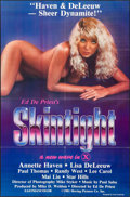 """Movie Posters:Adult, Skintight & Other Lot (Moving Pics Co., 1981). Identical OneSheets (20) (27"""" X 41""""). Adult.. ... (Total: 20 Items)"""