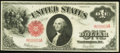 Large Size:Legal Tender Notes, Fr. 39 $1 1917 Legal Tender Very Fine-Extremely Fine.. ...