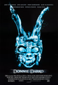 "Movie Posters:Fantasy, Donnie Darko (Newmarket, 2001). One Sheet (27"" X 39.5"") SS.. ..."